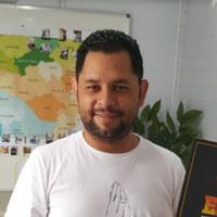 Ederson Gonçalves (cliente)